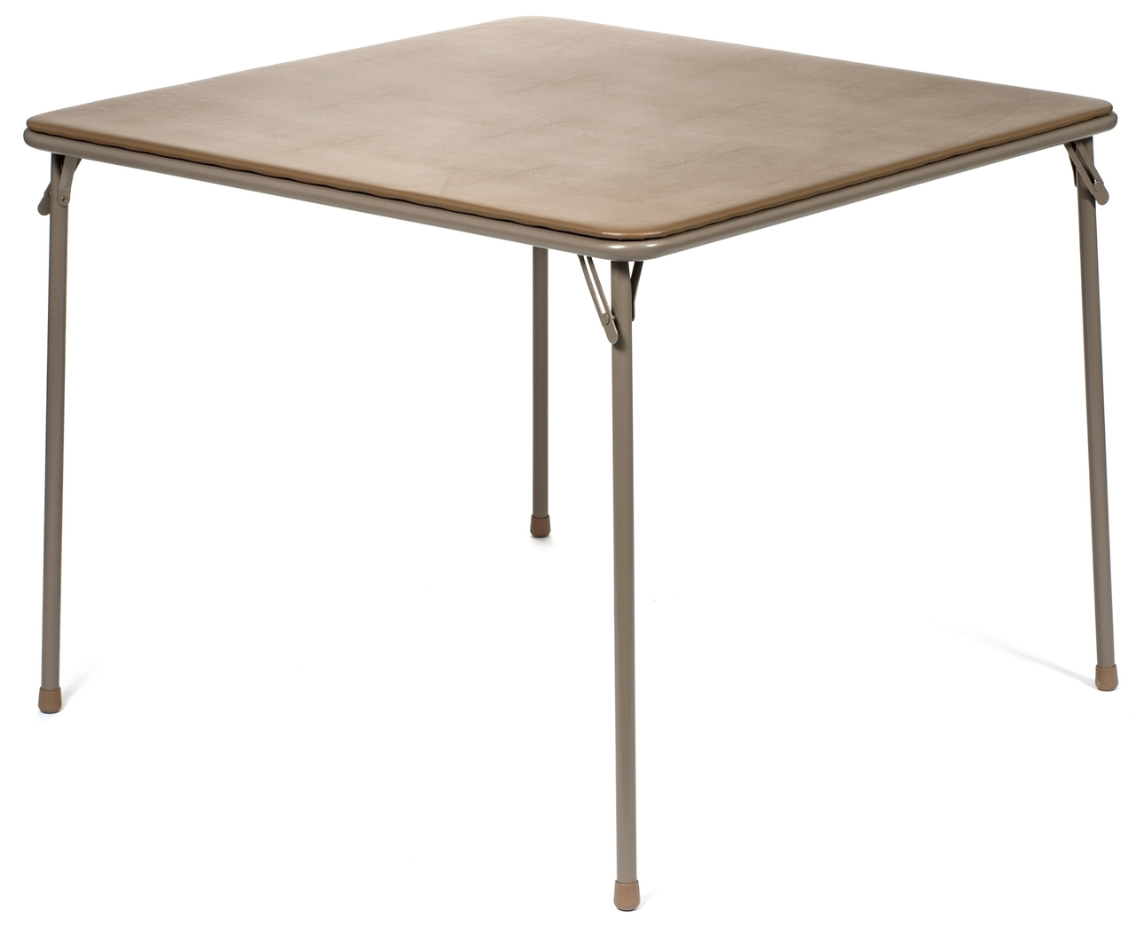 Square folding tables - Xl Series 38 Square Folding Card And Game Table Wheelchair Accessible