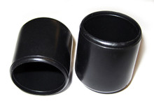 "1 1/8"" Replacement Foot Caps for Folding Tables"