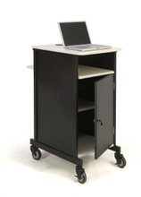 Jumbo Presentation Cart By Oklahoma Sound