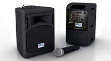 Pro Audio PA System By Oklahoma Sound