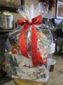 """Winter  Wonderland"" Gift Box"