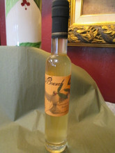 Honey Ginger Balsamic Vinegar- 6.7 oz.