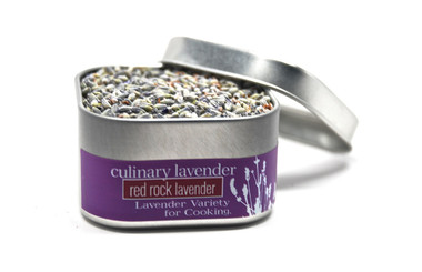 Culinary Lavender with Recipe Card Included