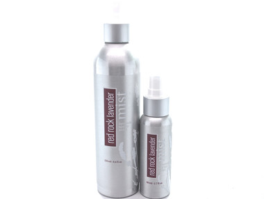 Lavender Spray Mist Set - One 8.4 fl oz & One 2.7 fl oz
