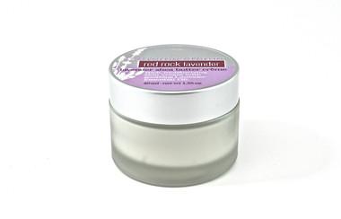 Lavender Shea Butter Creme