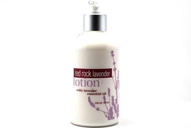 Lavender Lotion - Large