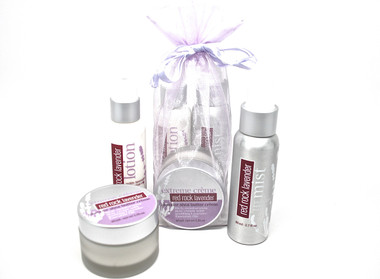 Body Care Travel Set
