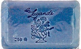 Extra Large Lavender Soap Bar