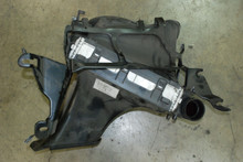 Porsche 911 997TT GT2 Turbo Factory L Intercooler Assembly 997.110.639.00