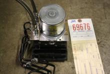 Porsche 911 997 ABS Pump 997.355.755.39 99735575539