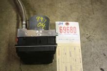 Porsche 911 997 ABS Pump 997.355.755.04  99735575504