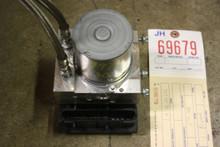 Porsche 911 997 ABS Pump 997.355.755.30 99735575530