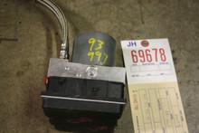 Porsche 911 997 ABS Pump 997.355.755.93 99735575593