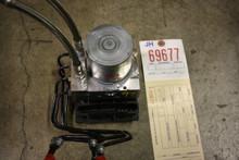 Porsche 911 996 ABS Pump 997.355.755.97  99735575597