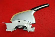 Details about  Porsche 911 997 987 Cayman Boxster Wood Trim Tan Handbrake Lever 997.424.031.63 8G1