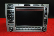 Porsche 911 997 987 Boxster Cayman Radio Navigation Head Unit PCM 2.1 997.642.101.11