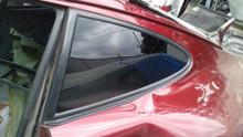Porsche 911 993 Original RUF Quarter Glass OEM LH Driver Side