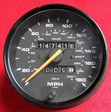 911 993 Speedometer Odometer 94-98 Manual (99364151700)