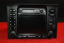 Porsche 996 911 Siemens Radio Head Unit With Navigation 996.642.105.04