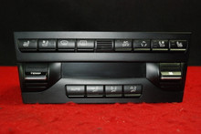 OEM Porsche 997 987 911 Boxster AC Heater Temperature Climate Control Unit 997.653.221.04 FTC