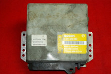 Porsche 911 964 ECU Engine Control Unit Motronic 91161812402 Tested Brain