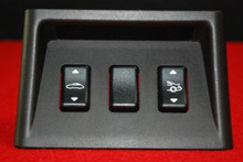 Porsche 911 993 Center Console Switch Control Unit Housing Switches 993.632.271.00