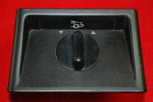 Porsche 911 964 Spoiler Switch Control Unit Center Panel Housing 96455227100