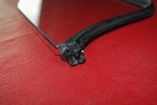 Porsche Boxster 986 Rear Window Roll Over Bar Screen AS 6 M157-C Lexan Kessel