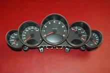 Porsche 911 997 Speedometer Cluster Gauge 20k Miles 99764110320 D07 OEM