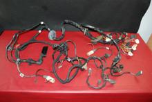 Porsche 964 Turbo C2 Cabin Boot Floor Plate Wire Harness 96561200303 OEM