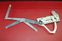 Porsche 911 964 993 Right Passenger Window Regulator w/ Motor OEM 91154200446