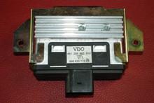 Porsche 911 996 Carrera VDO Brain Compter Control Unit Module 99662011500 OEM