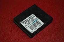 Porsche 997 Cabin Monitoring Supervision Alarm Theft Control Sensor 99761821001