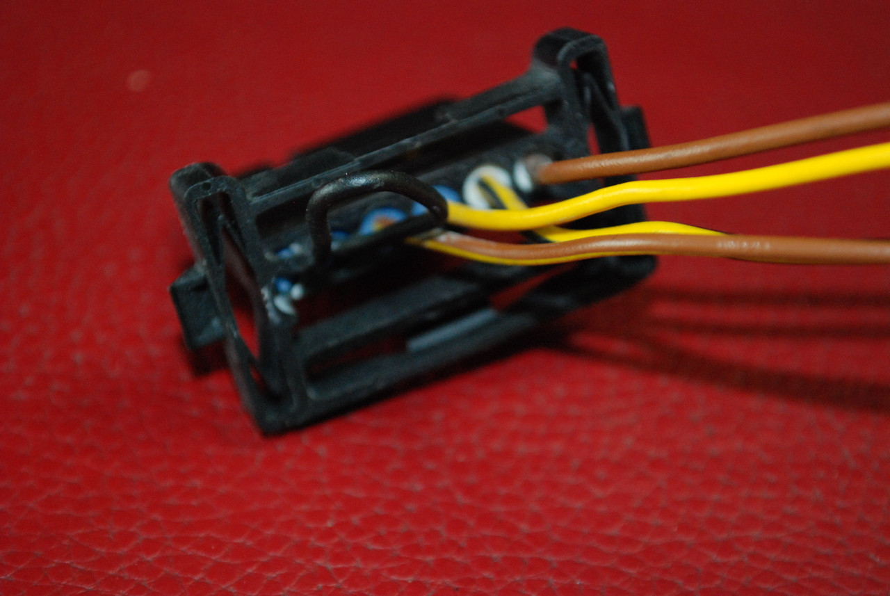 Wire Harness Plug - Wiring Diagrams List