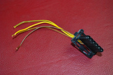 Porsche 911 993 Xenon Light Control Unit Ballast Wire Plug Harness HID OEM