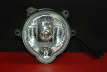 Genuine Porsche 911 987 RIGHT Passenger Cayman Fog Light OEM Lamp 98763108400