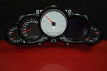Porsche 911 991 Carrera PDK Speedometer Gauge Cluster 99164115610 A05
