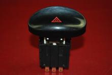 Porsche 911 996 986 Emergency Warning Hazard Switch Knob Button 98661312100 OEM