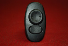 Genuine Porsche 911 996 Carrera Door Mirror Switch Knob Button 99661324100 OEM