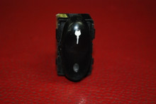 Porsche 911 996 Black Gloss Power Door Lock Switch Knob Button 99661314400 OEM