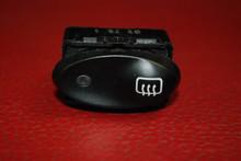 Porsche 911 996 Factory Rear Window Defroster Switch Knob Button 99661313410 OEM