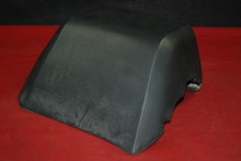 Porsche 911 930 RIGHT Rear Bumper Guard Pad Buffer Cover Passenger 93050503201