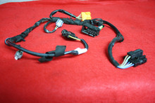 Porsche 996 Carrera 2/4/4S Cabriolet Convertible Roll Bar Wiring Harness