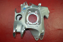 Porsche 911 991 GT3 Cup Left Rear Wheel Knuckle Hub 991.331.611.8A OEM