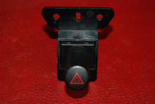 Porsche 911 987 Cayman Emergency Hazard Warning Light Switch Knob Button OEM