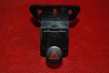 Porsche 911 987 Cayman Emergency Hazard Warning Light Switch Knob Button OEM