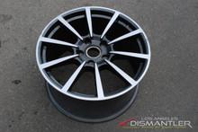 Porsche 911 991 Rad Carrera Classic II Wheel Rim 11x20 ET70 99136216630 Factory