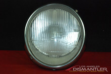 Genuine Porsche 911 65-73 H4 BOSCH Headlight