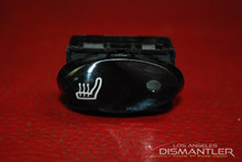 Porsche 911 996 Carrera Heated Seat Switch 996.613.153.00 A02 Heat Heater Button