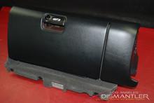 Porsche 911 997 GT3 Carbon Fiber Dashboard Dash Glove Box Black Leather OEM